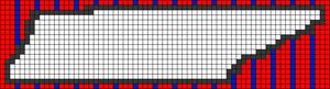 Alpha pattern #52492