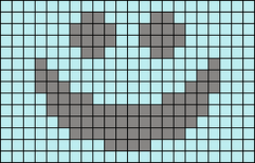 Alpha pattern #52512