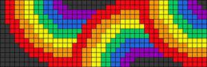 Alpha pattern #52536