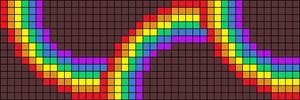 Alpha pattern #52537