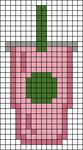 Alpha pattern #52539