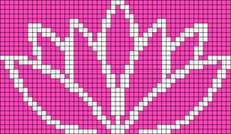Alpha pattern #52546