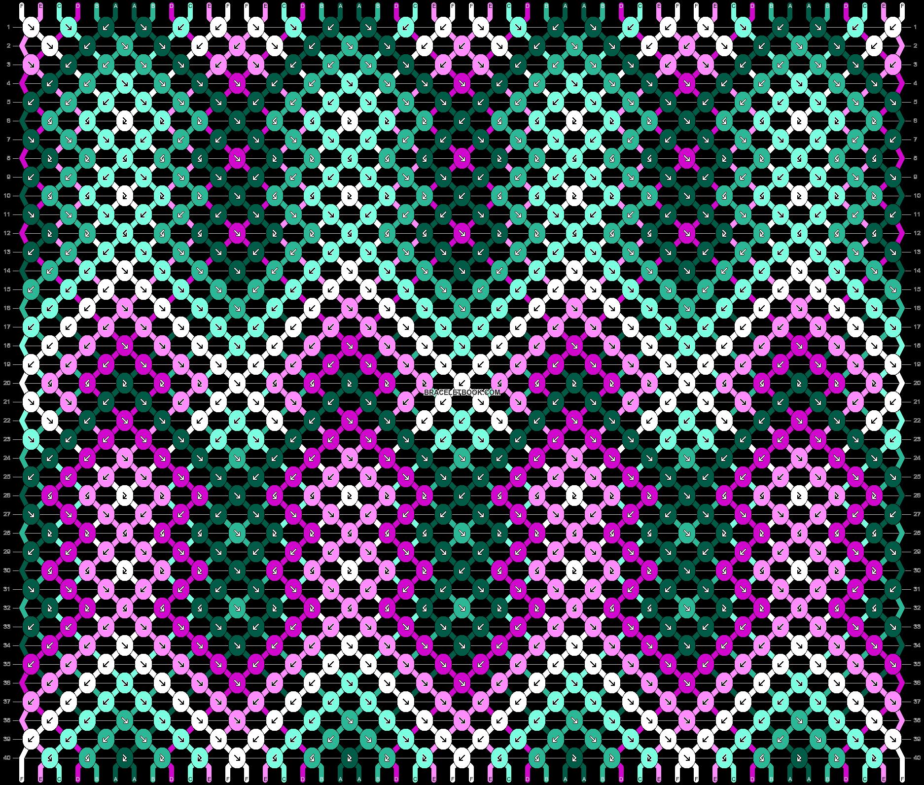 Normal pattern #52548 pattern