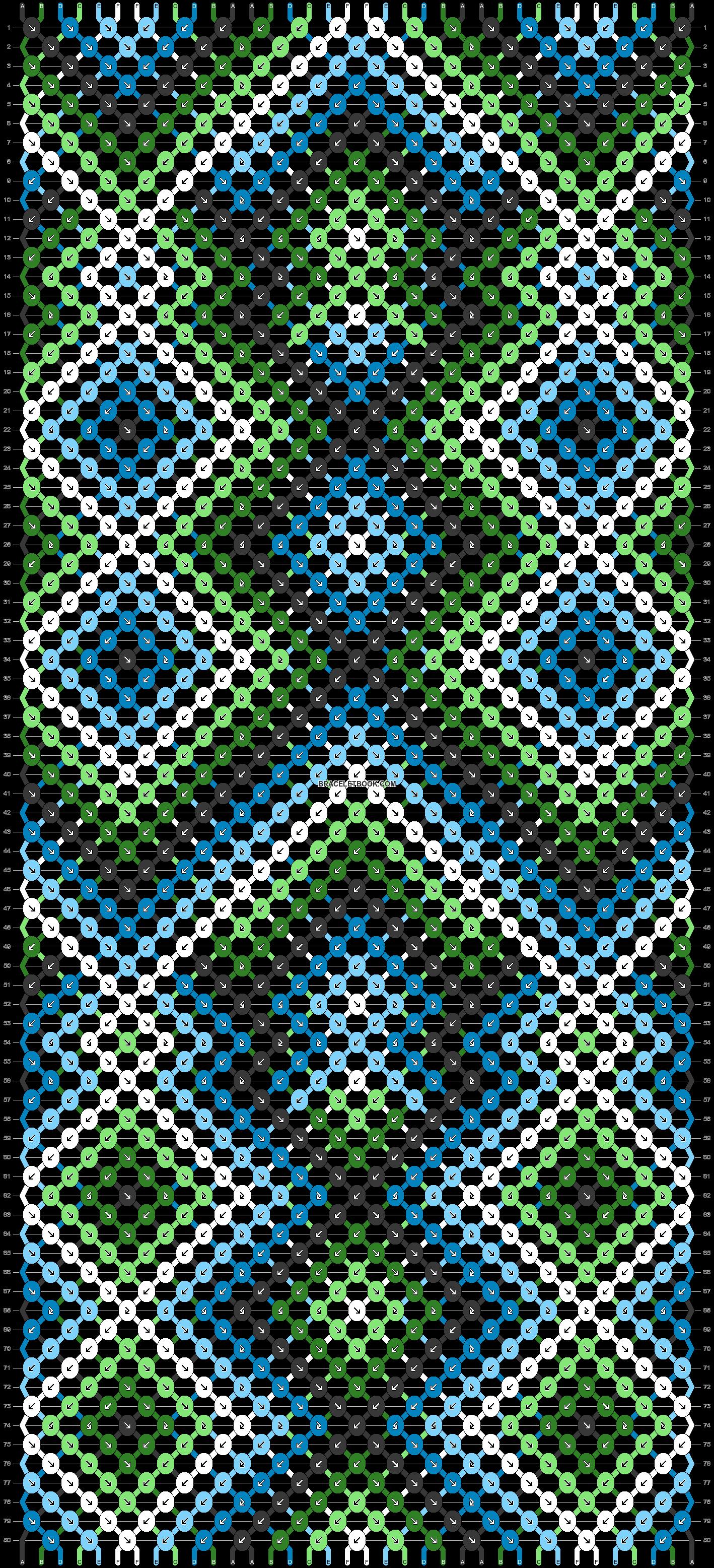Normal pattern #52550 pattern