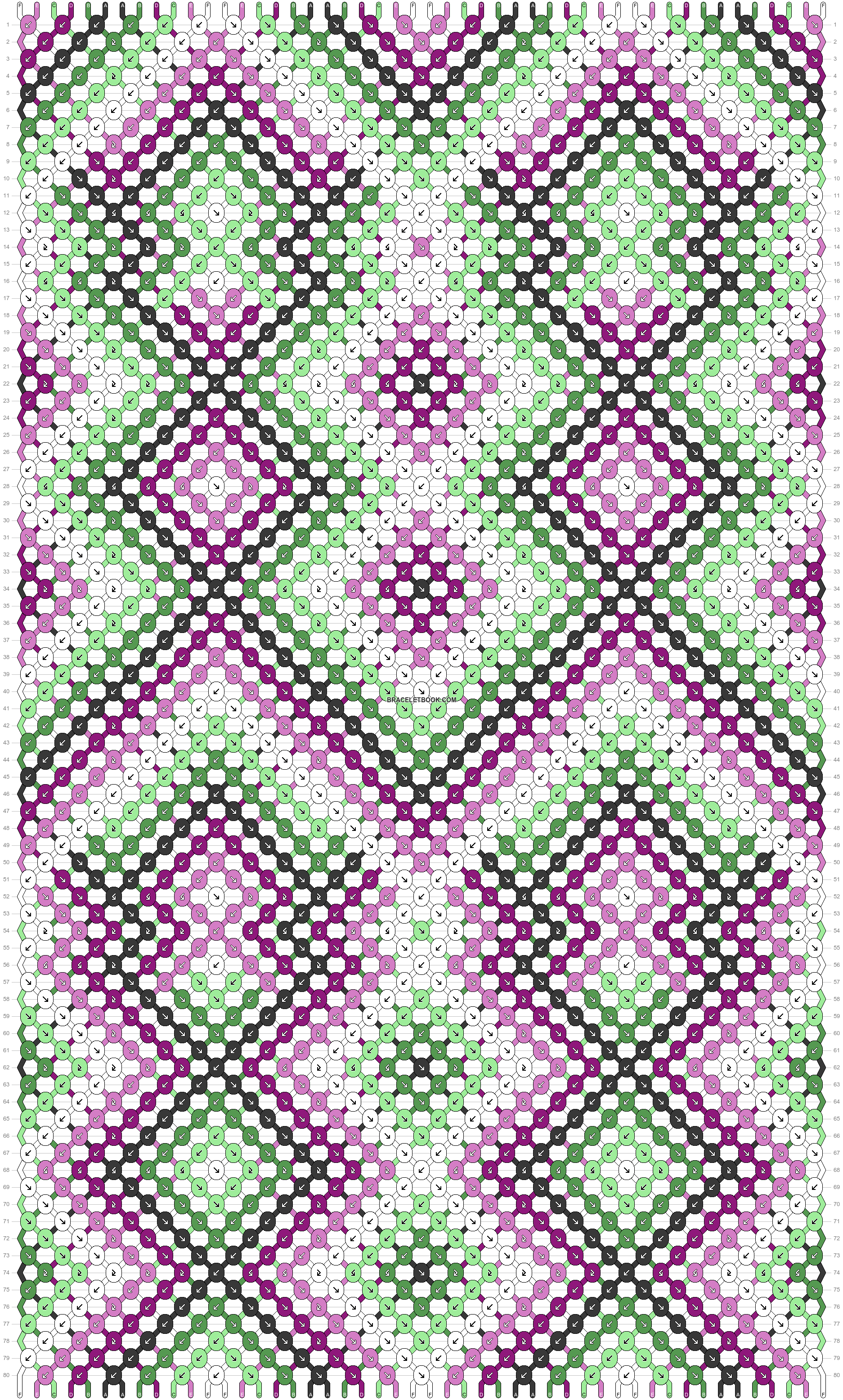 Normal pattern #52552 pattern