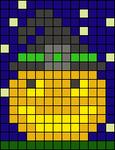 Alpha pattern #52563
