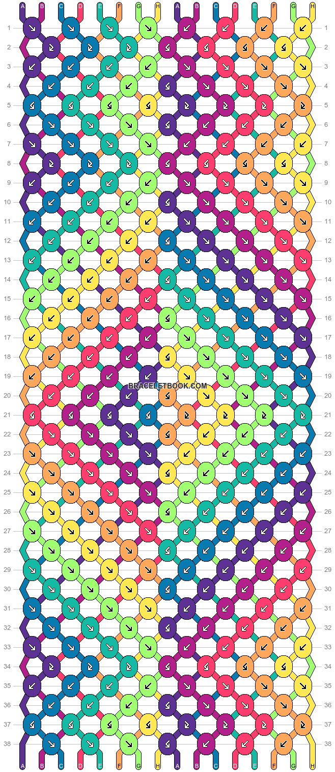 Normal pattern #52567 pattern