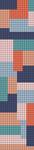 Alpha pattern #52578