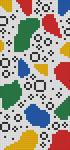 Alpha pattern #52599