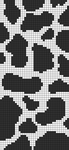 Alpha pattern #52600