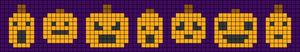 Alpha pattern #52617