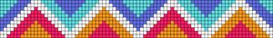 Alpha pattern #52618