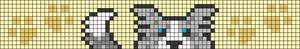 Alpha pattern #52627