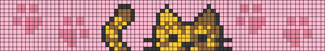 Alpha pattern #52631
