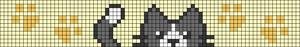 Alpha pattern #52633
