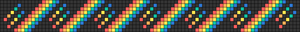 Alpha pattern #52640