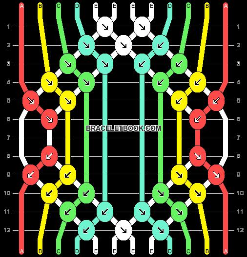 Normal pattern #52643 pattern