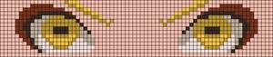 Alpha pattern #52653