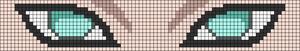Alpha pattern #52654
