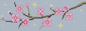 Alpha pattern #52657