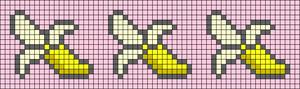 Alpha pattern #52658