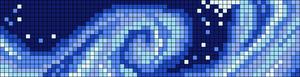 Alpha pattern #52659