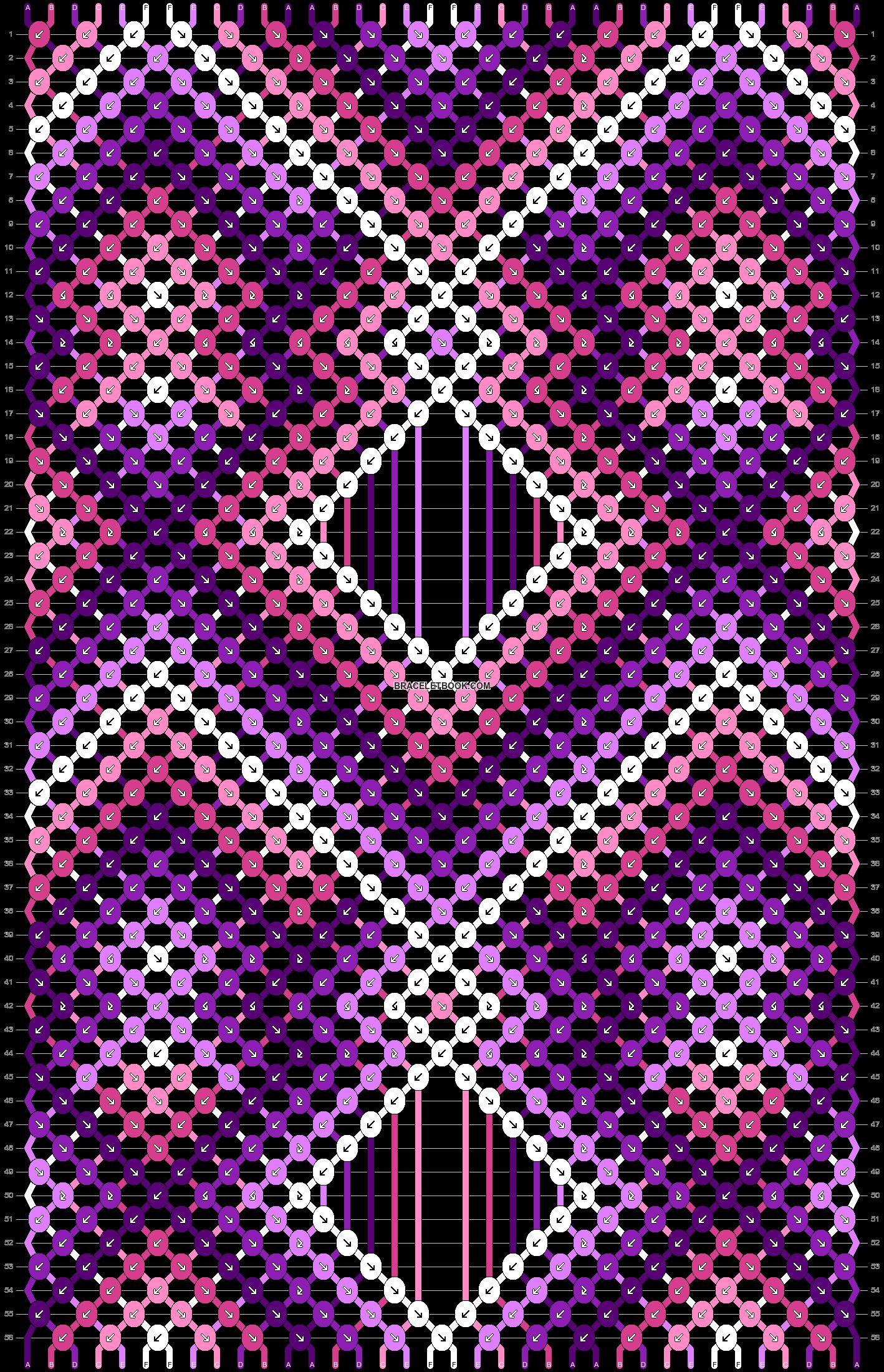 Normal pattern #52667 pattern