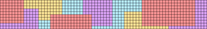 Alpha pattern #52705