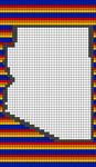 Alpha pattern #52712