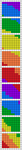 Alpha pattern #52716