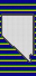 Alpha pattern #52718