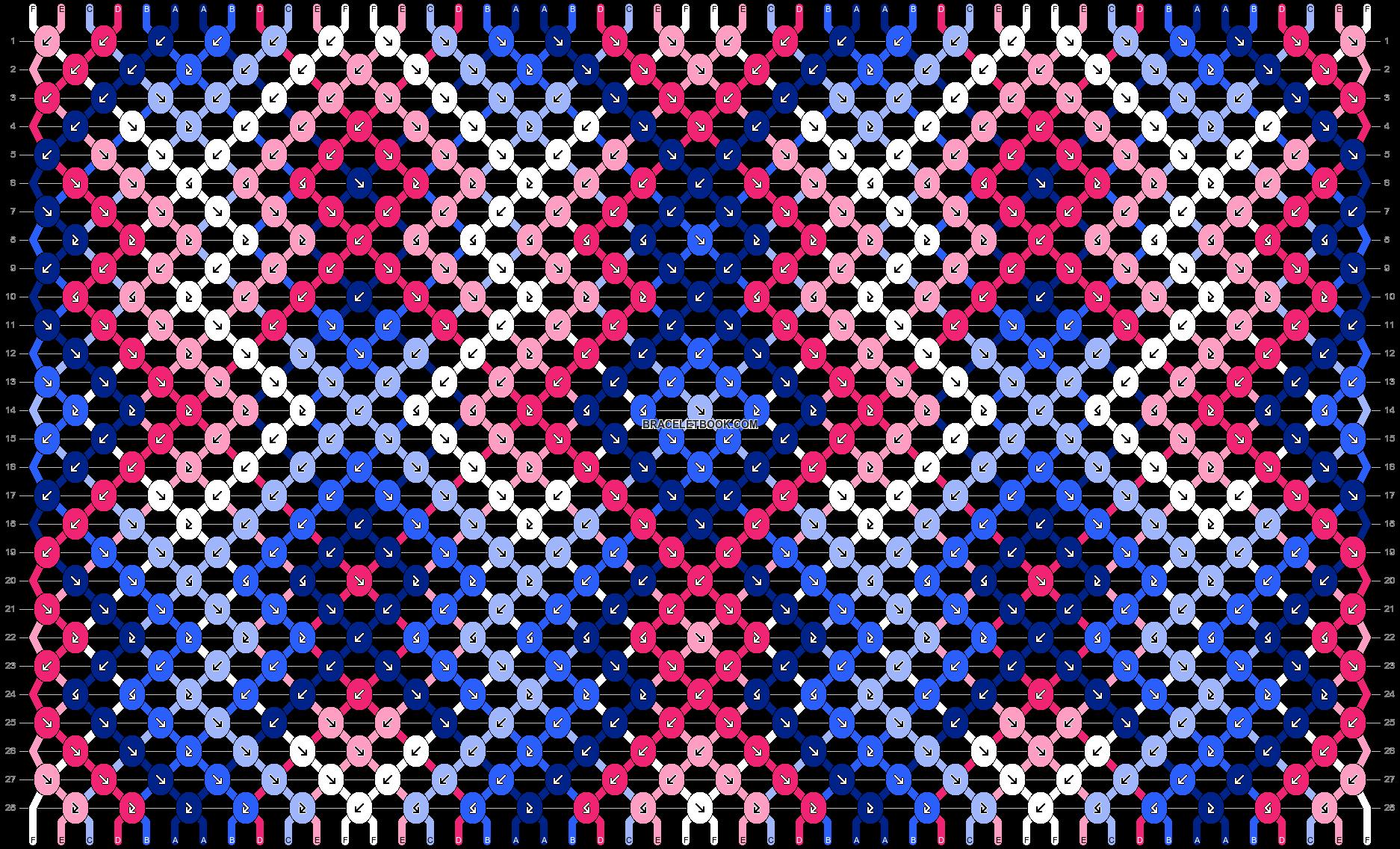 Normal pattern #52736 pattern