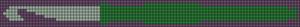 Alpha pattern #52753