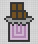 Alpha pattern #52758