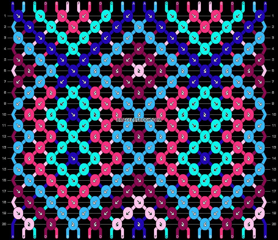 Normal pattern #52761 pattern