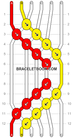 Normal pattern #52772 pattern