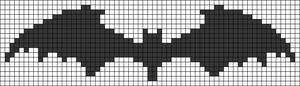 Alpha pattern #52777