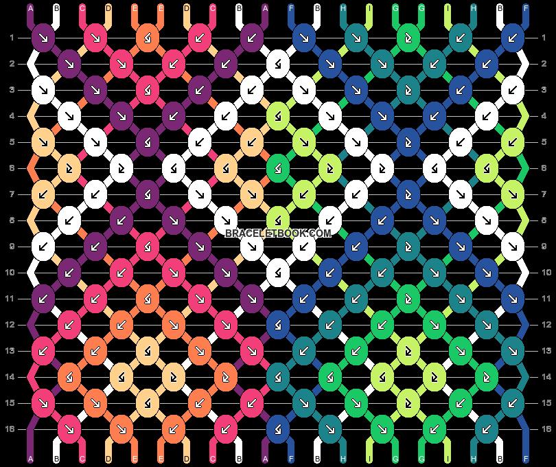 Normal pattern #52812 pattern