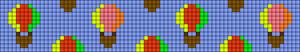 Alpha pattern #52829
