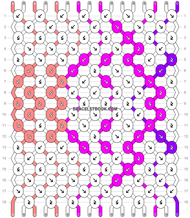 Normal pattern #52833 pattern