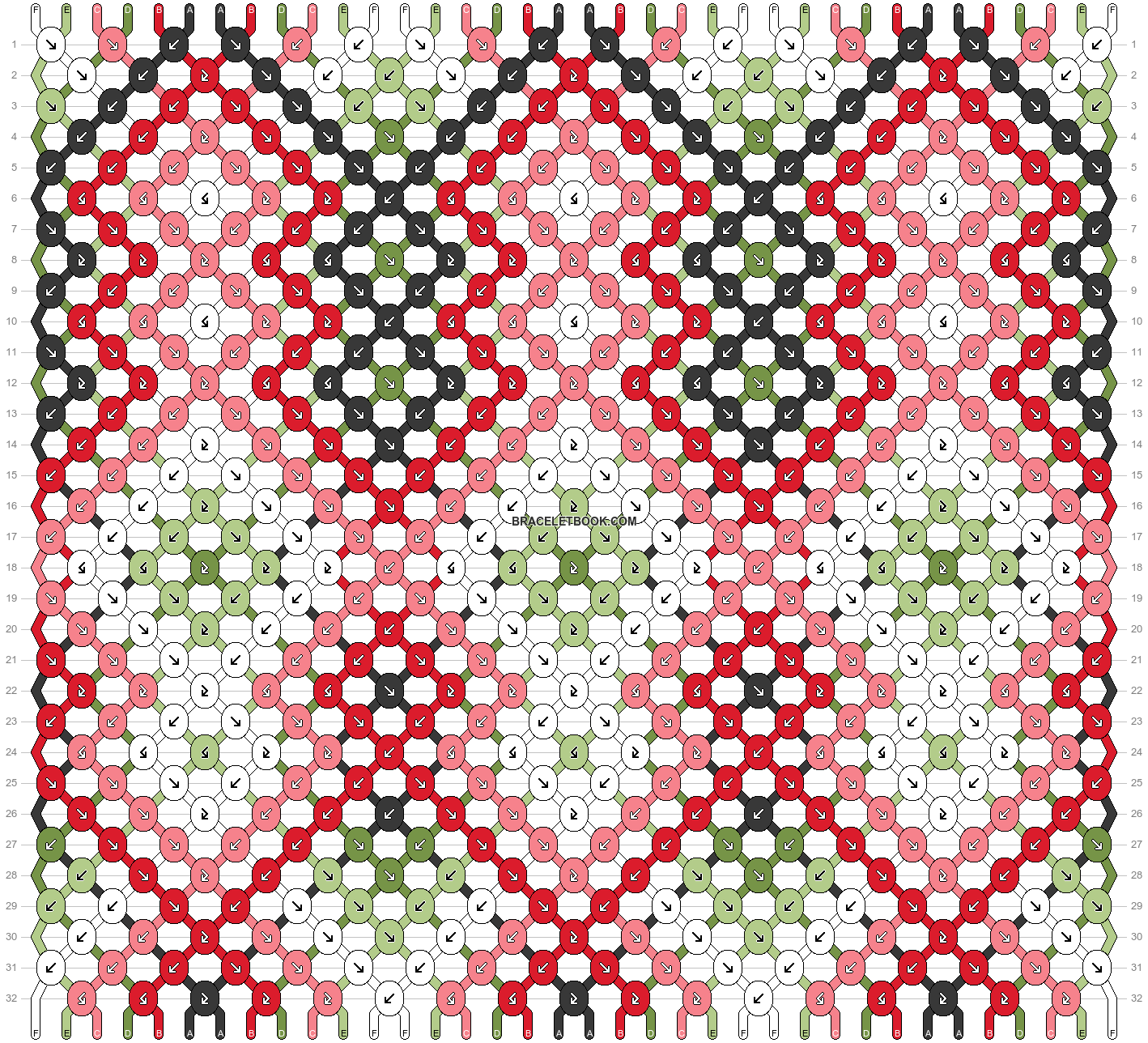 Normal pattern #52847 pattern