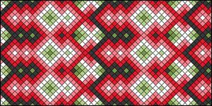 Normal pattern #52847