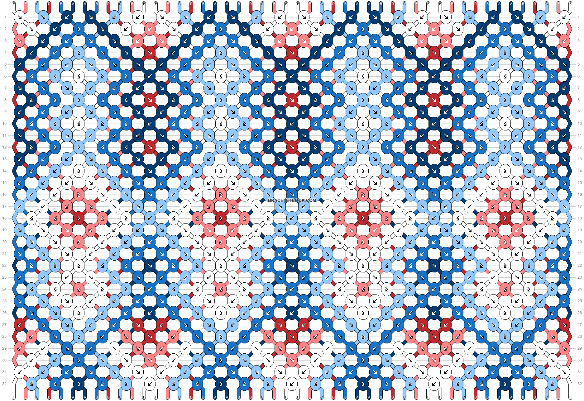 Normal pattern #52848 pattern