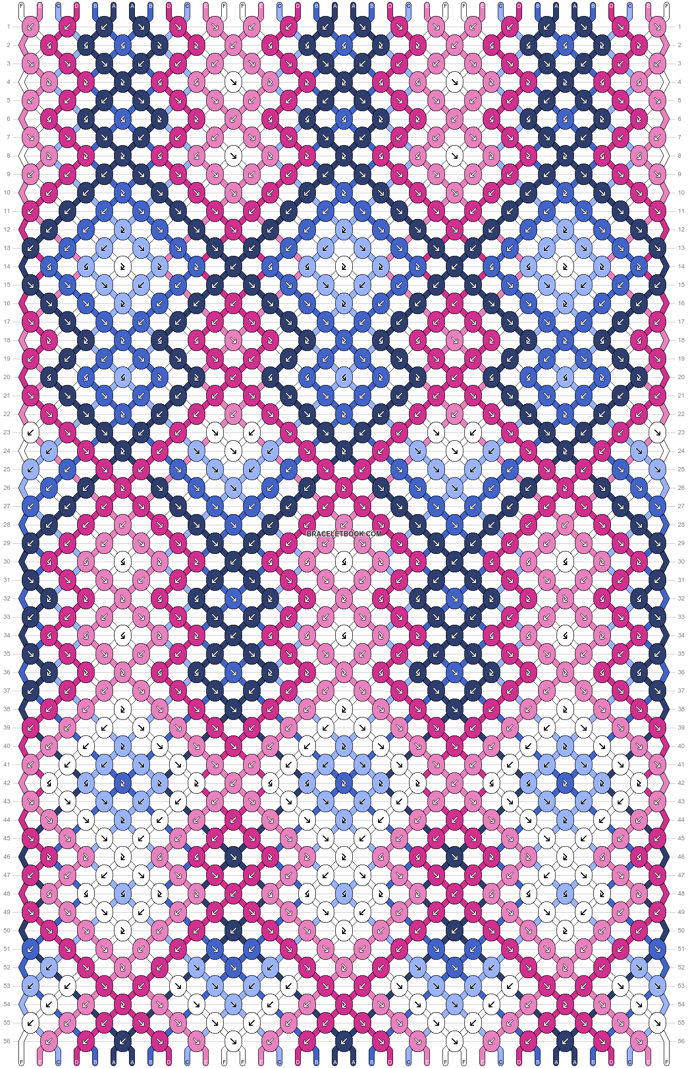 Normal pattern #52852 pattern