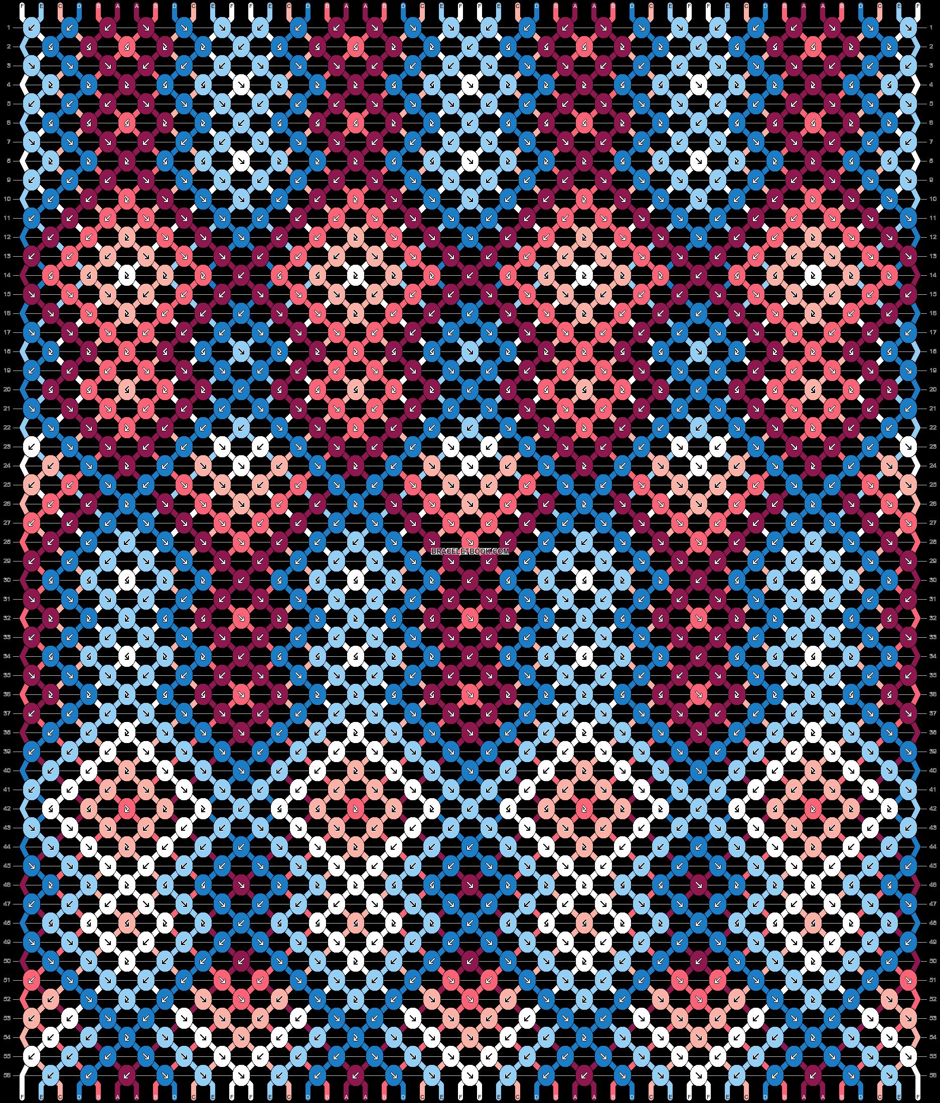 Normal pattern #52853 pattern