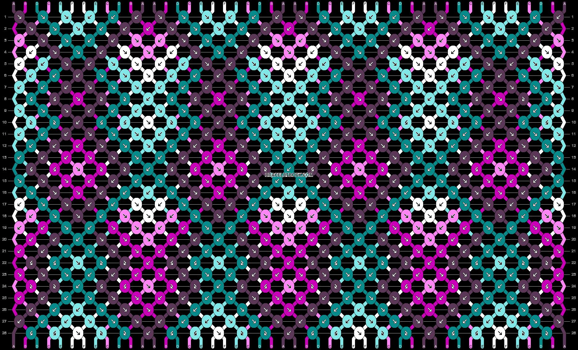 Normal pattern #52860 pattern