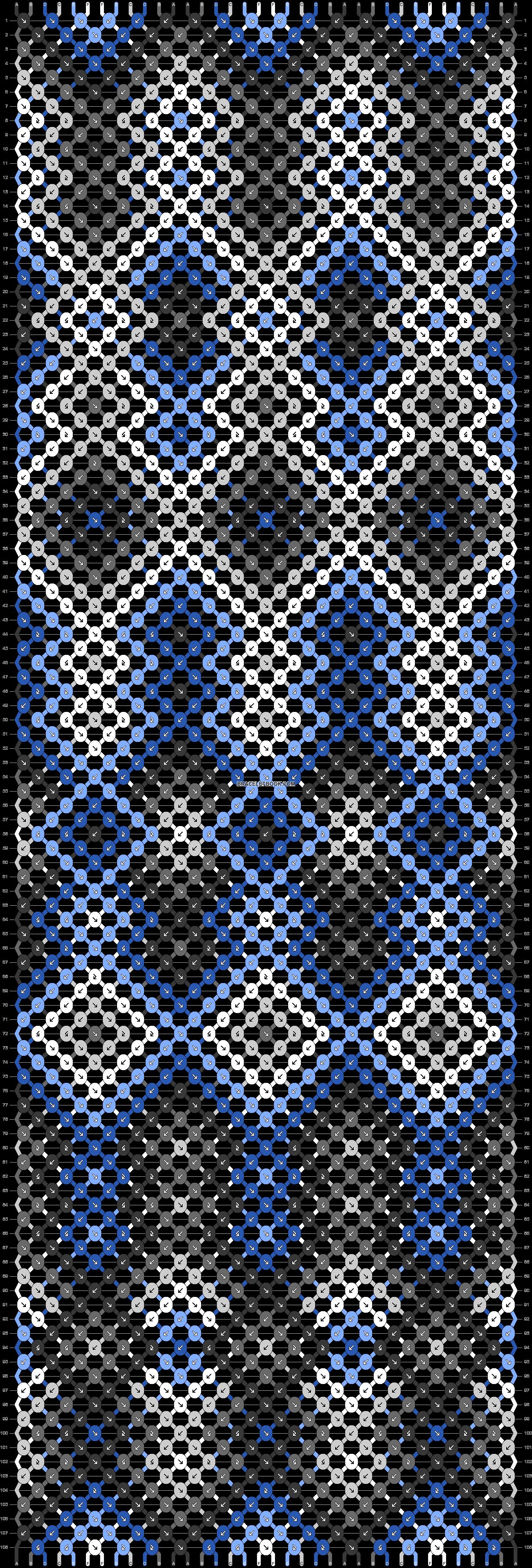 Normal pattern #52870 pattern