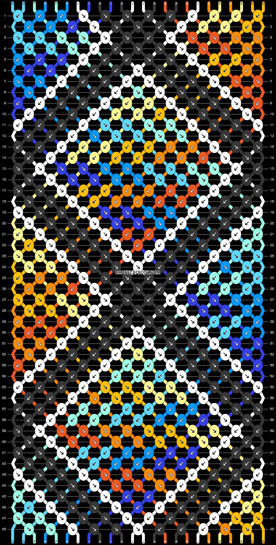 Normal pattern #52901 pattern