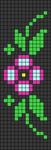 Alpha pattern #52902