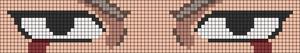 Alpha pattern #52906
